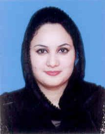 Ms. Sania Begum